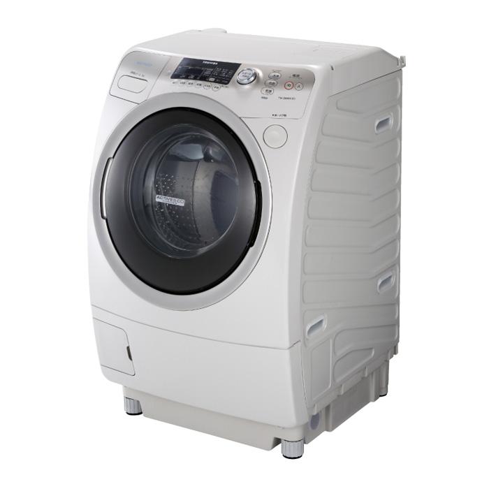 斜めドラム洗濯機の画像