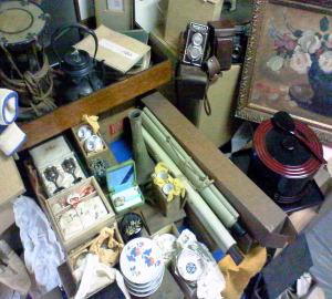 骨董品を広島で高く買取保証